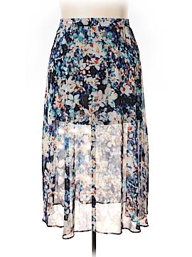 Worthington Casual Skirt Size 1X (Plus)
