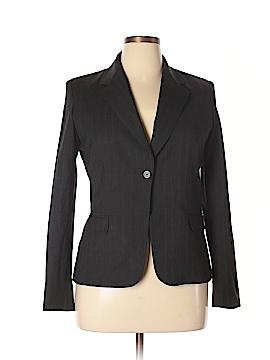 Elie Tahari Wool Blazer Size 14