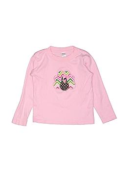Monag Kids Long Sleeve T-Shirt Size 2