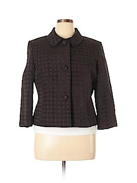 Le Suit Coat Size 16 (Petite)