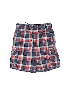 Gymboree Cargo Shorts Size 3