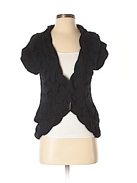 Diane von Furstenberg Exclusively for Neiman Marcus Wool Cardigan Size S