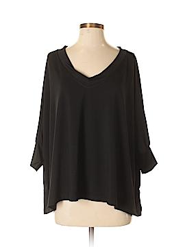 Ramona LaRue by Arianne 3/4 Sleeve Top Size XS