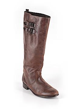 J. Crew Boots Size 12