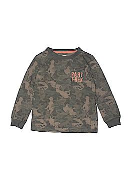 Carter's Long Sleeve T-Shirt Size 5T