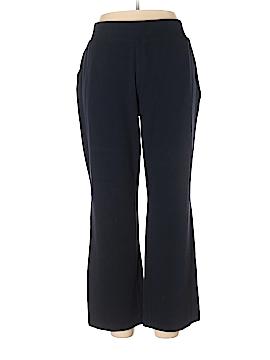 Lauren by Ralph Lauren Casual Pants Size 2X (Plus)
