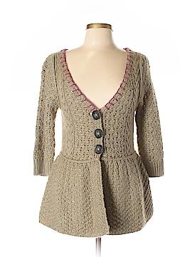 Free People Wool Cardigan Size M