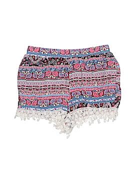 Justify Shorts Size XL