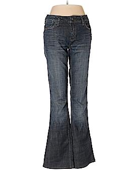 Dish Jeans Jeans 27 Waist
