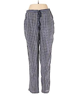 Language Silk Pants Size S