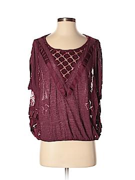 New Romantics Short Sleeve Top Size S