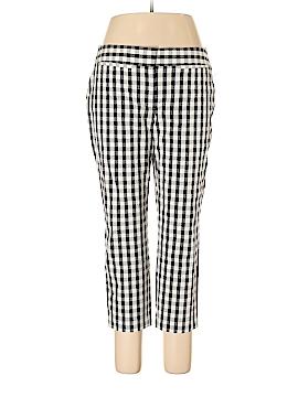 Ann Taylor LOFT Khakis Size 12 (Petite)
