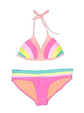 Op Two Piece Swimsuit Size L