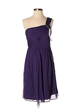 J. Crew Cocktail Dress Size 8 (Petite)