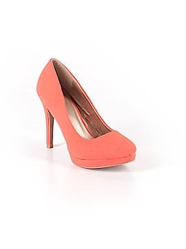 Qupid Heels Size 6
