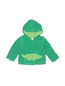 OshKosh B'gosh Fleece Jacket Size 12 mo