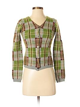 Anthropologie Wool Cardigan Size XS