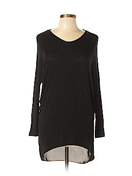 Newbury Kustom 3/4 Sleeve Top Size M