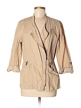 Kenneth Cole New York Jacket Size 8