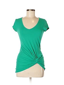 Moda International Short Sleeve Polo Size XS