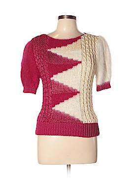 Hartford Pullover Sweater Size L