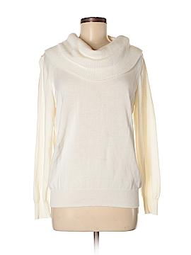 Draper's & Damon's Pullover Sweater Size S
