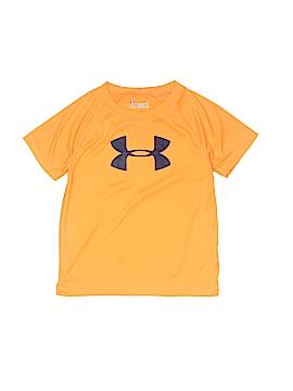 Under Armour Active T-Shirt Size 4T