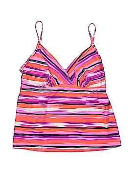 Catalina Swimsuit Top Size 1X (Plus)