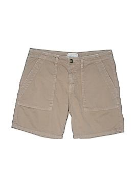 Current/Elliott Khaki Shorts 27 Waist