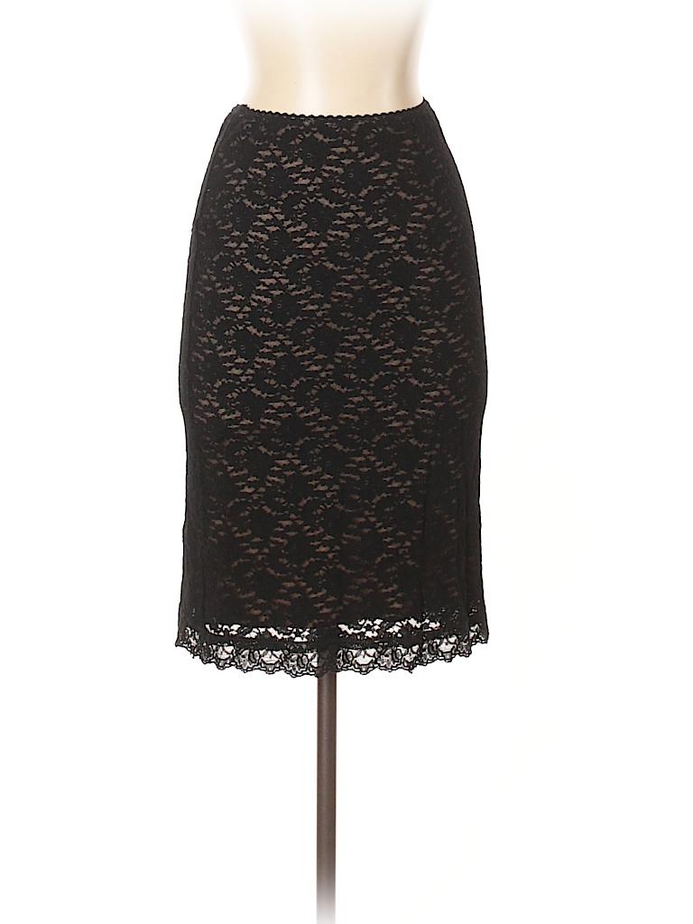 Blush Women Casual Skirt Size S