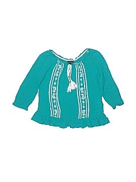 My Michelle 3/4 Sleeve Blouse Size M (Kids)