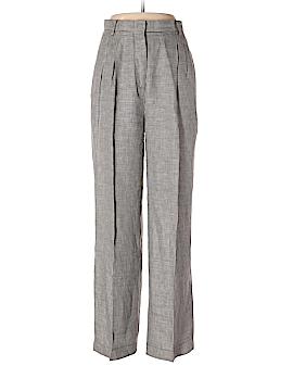 Max Mara Linen Pants Size 10