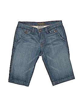 David Kahn Denim Shorts Size 2