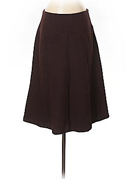 David N Wool Skirt Size 4
