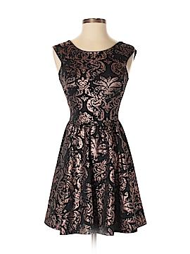 Club L Casual Dress Size S