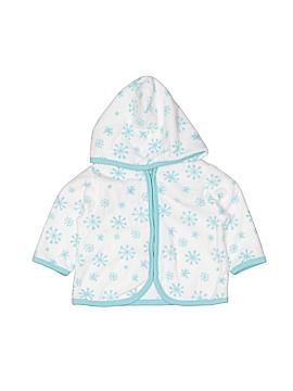 Babyworks Zip Up Hoodie Size 3 mo