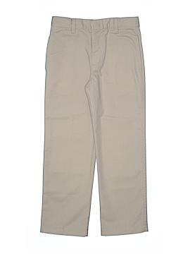 Tom Sawyer Khakis Size 7