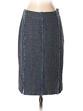 White + Warren Casual Skirt Size 2