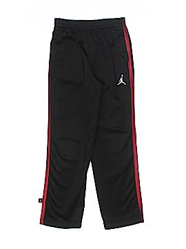 Air Jordan Track Pants Size 7