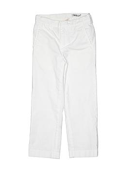 Crewcuts Khakis Size 5