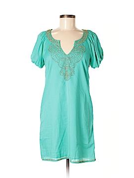 Pink Lotus Casual Dress Size M