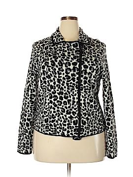 Ann Taylor Jacket Size 2X (Plus)