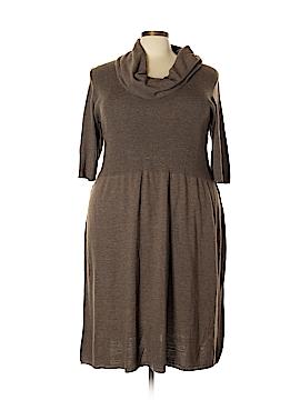 Robbie Bee Casual Dress Size 3X (Plus)