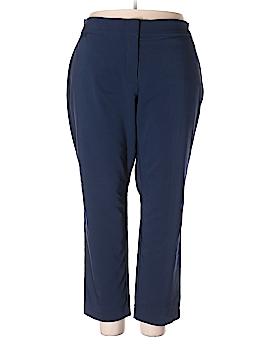 Briggs New York Dress Pants Size 22 (Plus)