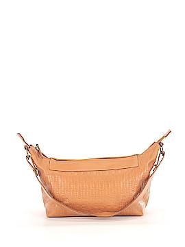 Blumarine Leather Shoulder Bag One Size