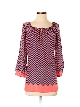 Grand & greene 3/4 Sleeve Blouse Size S