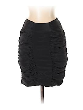 Leifsdottir Silk Skirt Size 0