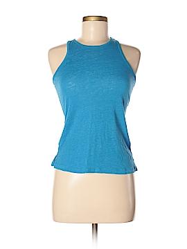 Lou & Grey Sleeveless T-Shirt Size XS