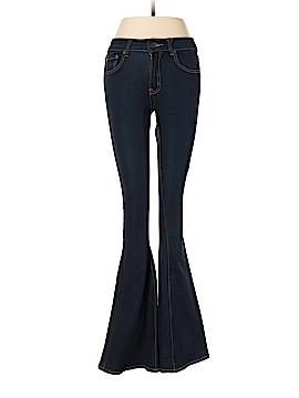 Gypsy Warrior Jeans 26 Waist