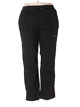 Faded Glory Cargo Pants Size 20w (Plus)